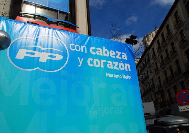 Partido Popular de España