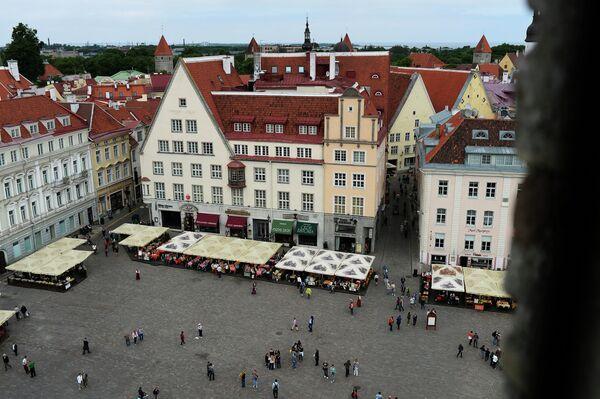 Estonia ve difícil reorientar sus exportaciones de Rusia a Europa - Sputnik Mundo