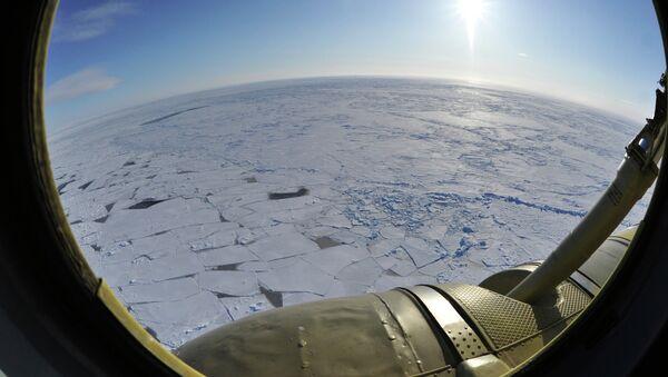 Las instalaciones militares en el Ártico se terminarán a principios de año, dice Defensa - Sputnik Mundo