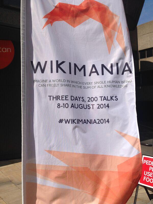 Wikimania, motor de ideas y proyectos del libre acceso al conocimiento - Sputnik Mundo