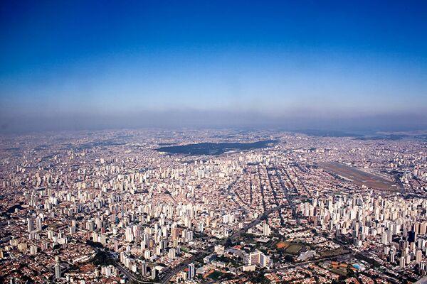 Sao Paulo - Sputnik Mundo
