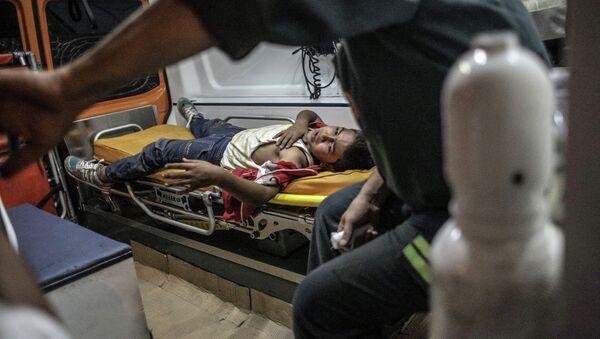 Al menos cuatro muertos y 13 heridos en tres explosiones en Egipto - Sputnik Mundo