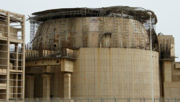 Irán cumple con acuerdo sobre transparencia de su programa nuclear - Sputnik Mundo