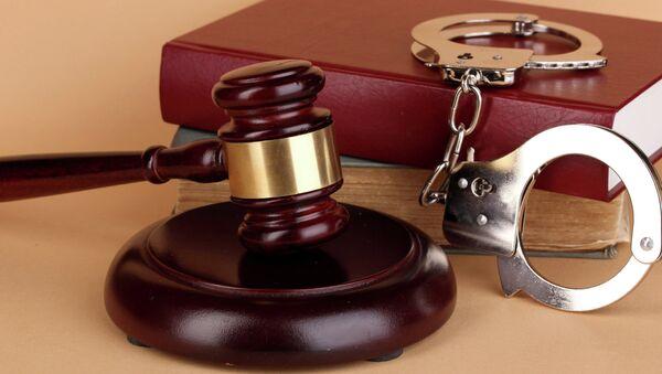 Juez de EEUU rechaza aplazar ejecución de una mujer en Georgia - Sputnik Mundo