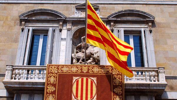 Los partidos independentistas catalanes siguen perdiendo fuerza - Sputnik Mundo