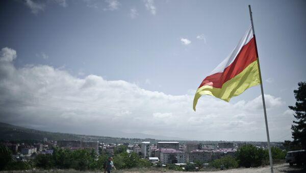 Osetia del Sur rechaza la propuesta de Tiflis sobre la autonomía - Sputnik Mundo