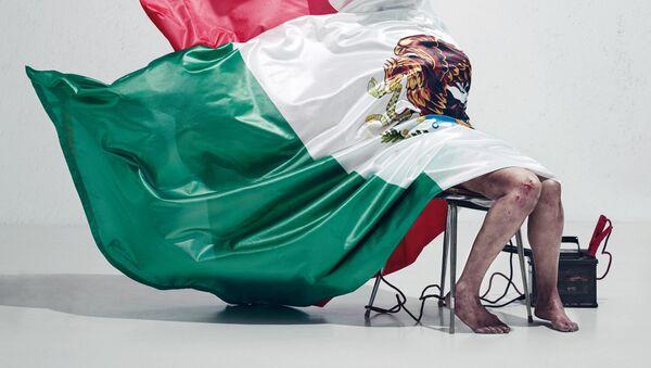 ONG examinan con UE violaciones de los DDHH en México - Sputnik Mundo