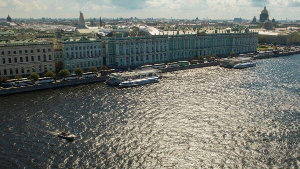 Se estrena en Londres un documental sobre el Museo del Hermitage de San Petersburgo - Sputnik Mundo