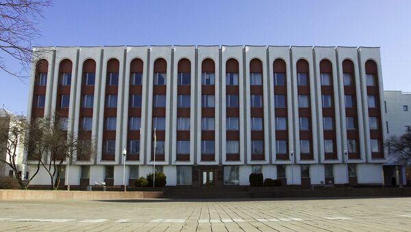 Ministerio de Asuntos Exteriores de Bielorrusia - Sputnik Mundo