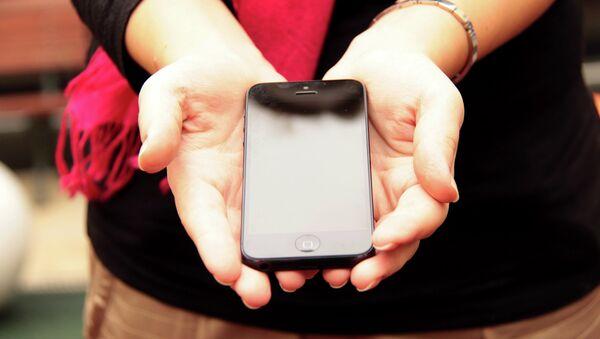 En Brasil se venden 100 smartphones por minuto - Sputnik Mundo