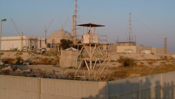 Bushehr - Sputnik Mundo
