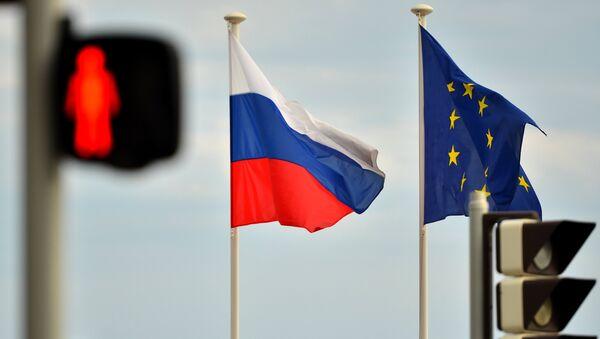 El partido italiano Liga Norte aboga por levantar las sanciones contra Rusia - Sputnik Mundo