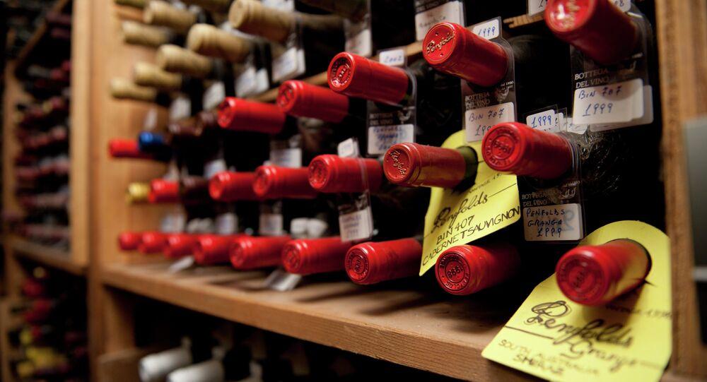 Rusia no vetará importaciones de vinos extranjeros