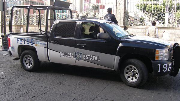 Secuestrado un periodista de radio en Iguala, al sur de México - Sputnik Mundo