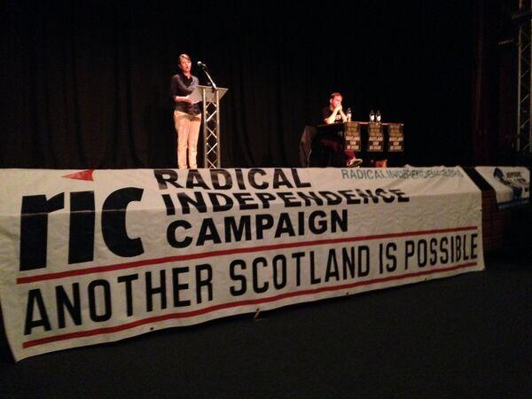 Gales aspira a un referéndum de independencia como en Escocia - Sputnik Mundo