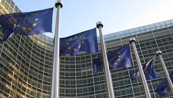 La UE está consciente del estancamiento de las reformas en Ucrania, afirma embajador ruso - Sputnik Mundo