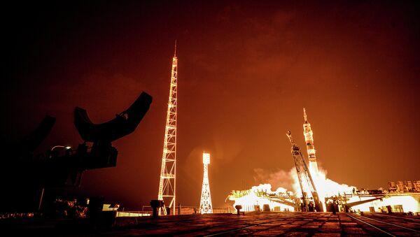 Cosmódromo de Baikonúr - Sputnik Mundo