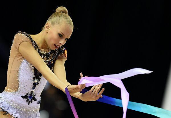 Yana Kudriavtseva - Sputnik Mundo