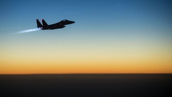 Al Qaeda confirma la muerte del líder del grupo Jurasán a raíz de bombardeos aéreos - Sputnik Mundo