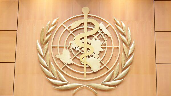 La Organización Mundial de la Salud - Sputnik Mundo