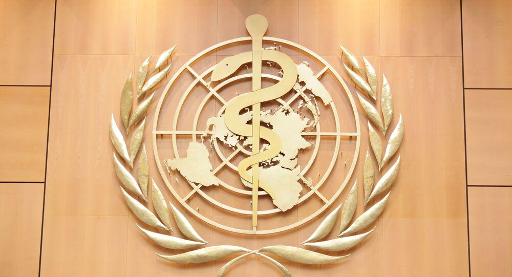 La OMS anuncia que la epidemia del ébola está por terminar