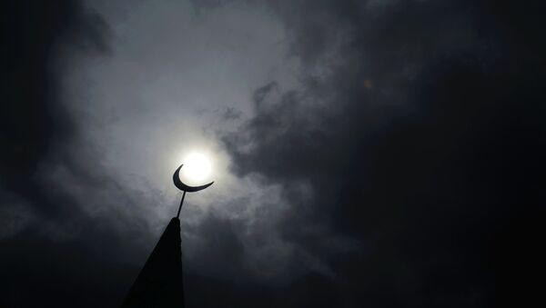 Publican un informe de organizaciones anti-musulmanas en Europa y América - Sputnik Mundo