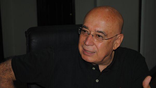 Rubén Aguilar Valenzuela - Sputnik Mundo