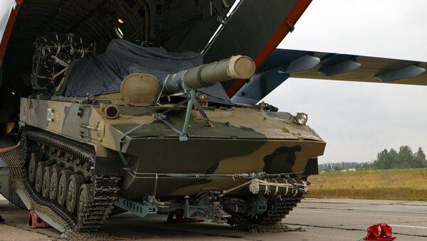 La OTAN califica de paso acertado la retirada militar rusa de la frontera con Ucrania - Sputnik Mundo