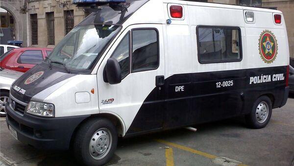 Detenidas en Río de Janeiro 55 personas vinculadas con las clínicas de aborto ilegales - Sputnik Mundo