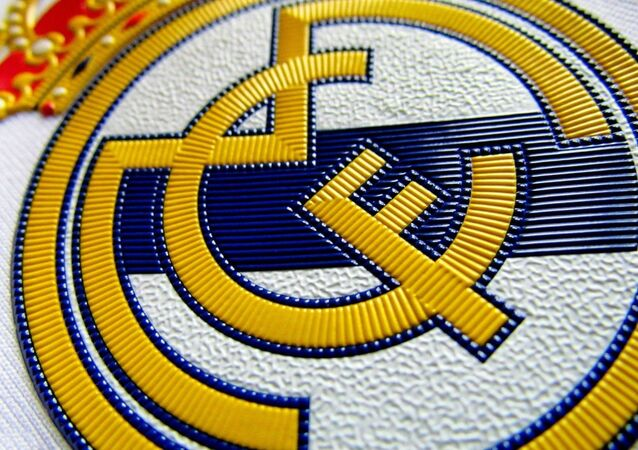 Escudo del Real Madrid CF