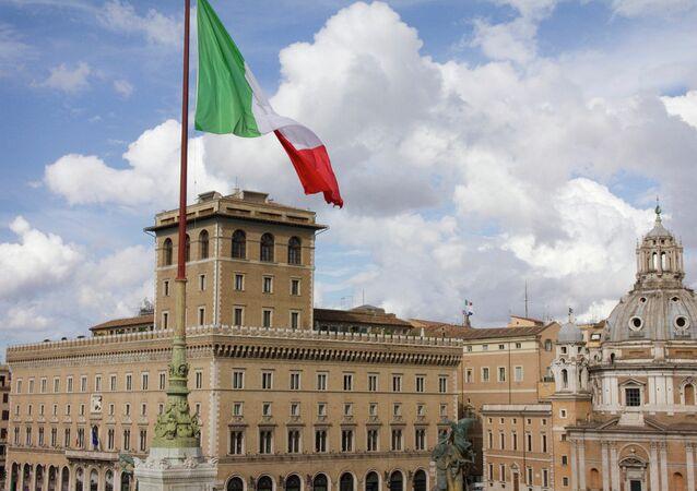 Los sindicatos italianos celebran un 1 de mayo de solidaridad con los migrantes