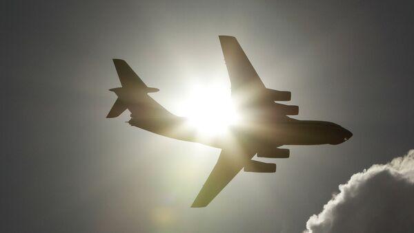 Moscú envía a Irak un avión con 37 toneladas de ayuda humanitaria - Sputnik Mundo