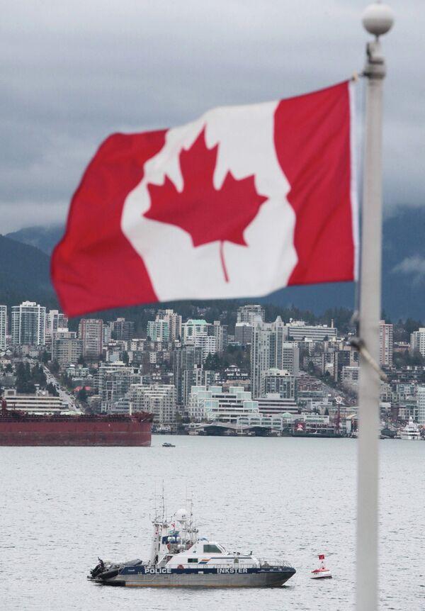 "Canadá eleva la alerta terrorista de ""baja"" a ""media"" - Sputnik Mundo"