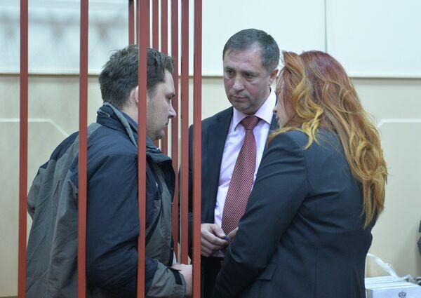 Arrestan a un controlador de Vnúkovo por el accidente del avión de De Margerie - Sputnik Mundo