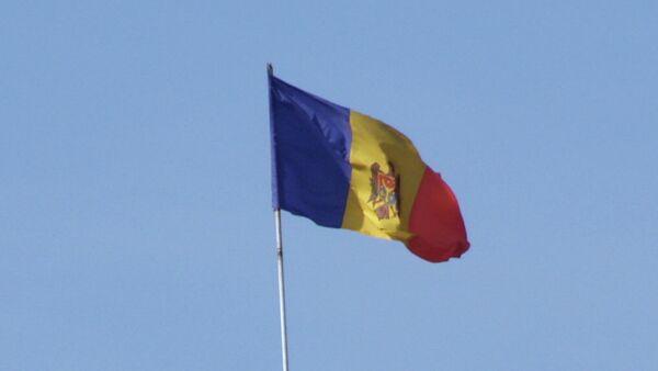 Флаг Молдовы - Sputnik Mundo