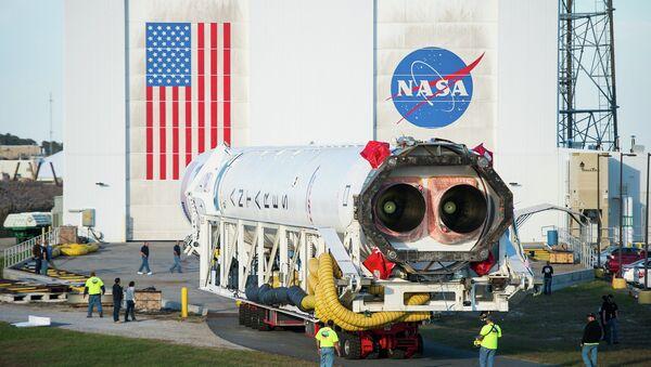 Contrato para suministro de motores de cohete rusos a EEUU puede ser el último - Sputnik Mundo