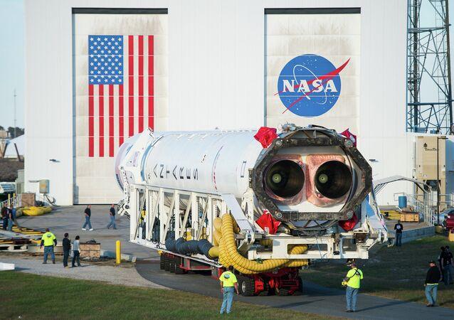 Contrato para suministro de motores de cohete rusos a EEUU puede ser el último