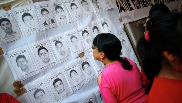 Autoridad electoral rechaza pedido de anular comicios en México - Sputnik Mundo