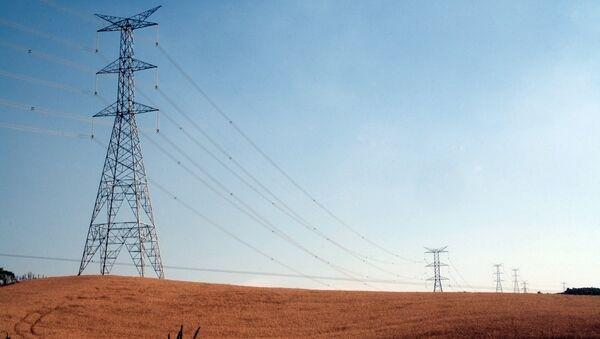 El gobierno de Brasil asegura que no habrá racionamiento de energía en 2015 - Sputnik Mundo