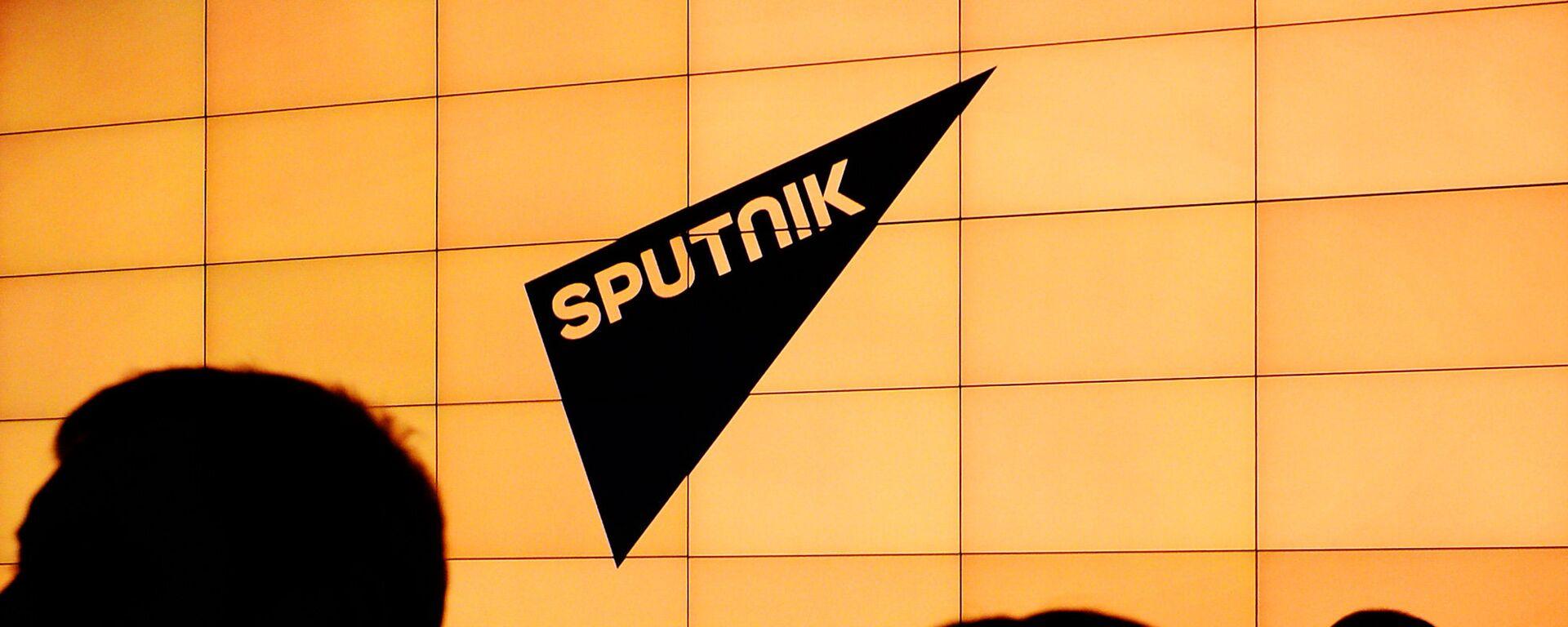 Logo de Sputnik - Sputnik Mundo, 1920, 24.06.2021