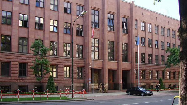 Ministerio de Relaciones Exteriores de Polonia - Sputnik Mundo