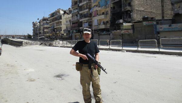 Харуна Юкава, японец, похищенный ИГИЛ - Sputnik Mundo