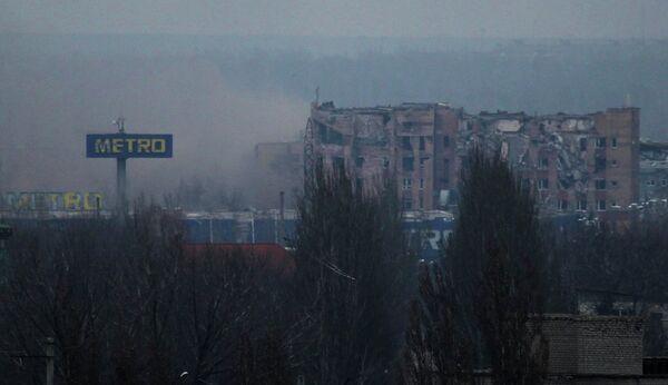 El embajador de Rusia ante la OSCE opina que Kiev está preparando una ofensiva en Donbás - Sputnik Mundo