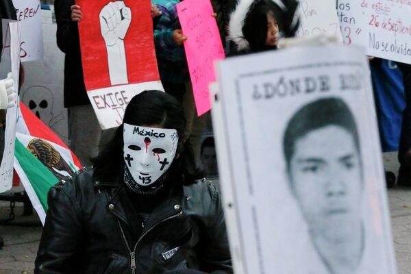 Peña denuncia un plan para atentar contra su proyecto político en México - Sputnik Mundo
