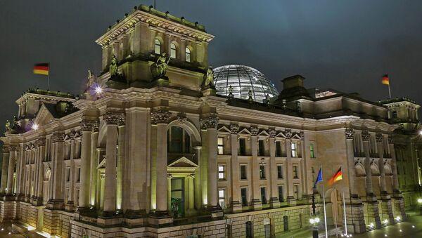 Los acuerdos de Minsk y el próximo encuentro en Astaná, temas clave de reunión en Berlín - Sputnik Mundo