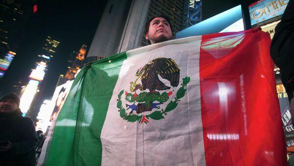 México celebra plan de Obama que favorecerá a 5 millones de inmigrantes de EEUU - Sputnik Mundo