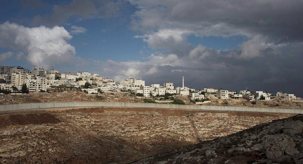 La ONU acusa a Israel de demoler ilegalmente viviendas palestinas