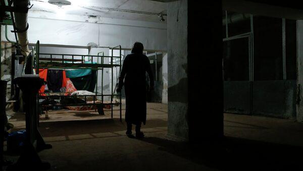 Más de 1,2 millones de ucranianos abandonan sus casas, según la ONU - Sputnik Mundo