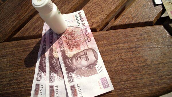 La inflación en México en 2014 fue del 4,08%, entre las más bajas de América Latina - Sputnik Mundo