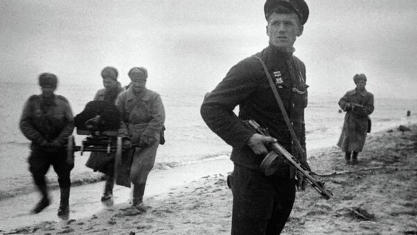 La II Guerra Mundial - Sputnik Mundo